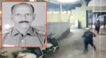 Kanyakumari gun shot police dead