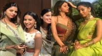 Sharukhan daughter suhana modern photo goes viral