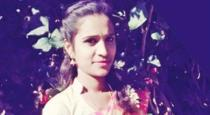 girl suicide for father did not give permisission