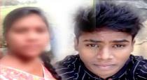 Lovers commit suicide near Thindivanam