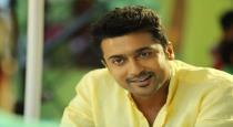 surya request to fans in madurai