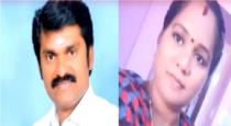 Lady VAO and village president in relationship people arrested