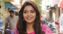 swathi raddy going to marry her friend soon