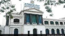 Tamil Nadu state split up issue latest updates