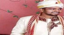 newly married man suicide