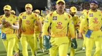 csk final match will not in chennai stadium