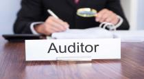Auditor coaching by tamilnadu government