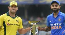 india australia series schedule