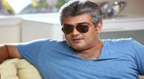 thala Ajith - director susendiran called political