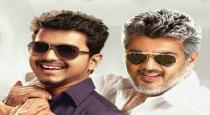 thala thalapathi fans arguement in social media