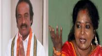 thamilisai-sountharajan-talk-about-vasanthakumar-death