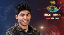 Big boss 3 tharshan video