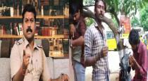 police-inspector-awareness-video