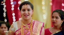 thenmozhi serial actress anjali talk about her marriage