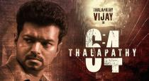 actor praveen kumar act in thalapathi 64 movie