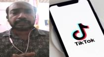 Wife and daughter run with tik tok lovers man commit suicide