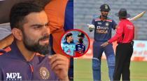 Tom curran vs Pandiya fight video goes viral