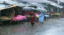 the actions to be takes care on rainy season
