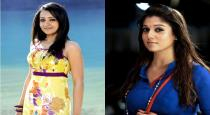 parthiban talk about trisha and nayanthara