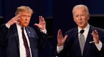 donald trump agrees to Biden administration