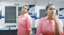 lady-police-did-tiktak-video-in-police-station