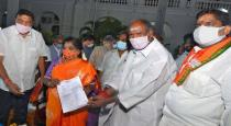 bjp-mla-become-a-speaker-of-the-puducherry-in-first-tim