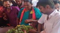 Udayanithi Stalin tribute to actor Deepetti Ganesan