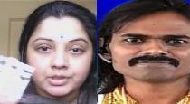 hari-nadar-explain-about-blackmailing-vijayalakshmi