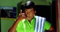 Vadivelu enters into twitter