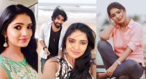 Actress vani bojan first serial in tamil
