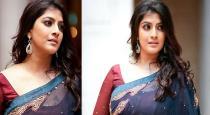 Varalakshmi sarathkumar talks about ajith pink remake movie