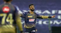 Varun chakravarthy selected in india t20 team