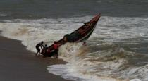 vayu cyclone rescue team