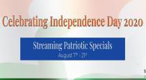The first online patriotic film festival