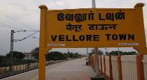 CM annouced vellore separate 2 more districts