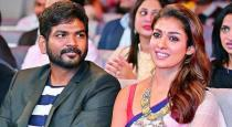 when is nayanthara and vignesh sivan marriage