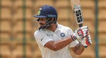 vihari very tough to australian bowlers