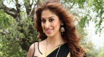 Actress rai lakshmi new hot photo goes viral
