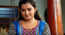 suruthi talked about her marriage
