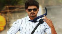Vijay planned to watch sarkar movie with fans