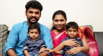vimal-wife-akshaya-applied-to-contest-in-election