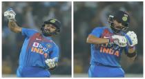 Kholi revenge west indies bowler shadow williams