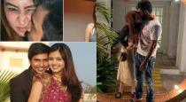 Reason behind vishnu vishal divorced his wife
