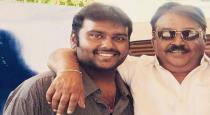 vijayakanth-son-speech