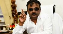 vijayakanth announced meeting