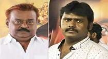 vijayakanth son in election