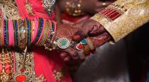 Newly married couples dead in accident near Chennai