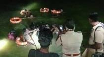 3 boys fell down in pool and dead near Cudaloor
