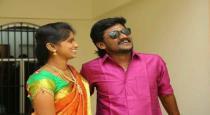 senthil ganesh talk in tamil with america girl