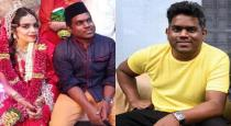 I was planned to commit suicide says yuvan shankar raja